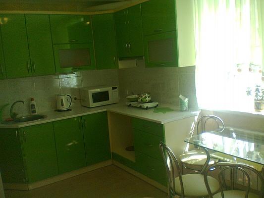 2-комнатная квартира посуточно в Виннице. Замостянский район, ул. Красных Курсантов, 4М. Фото 1