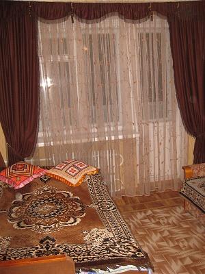 1-комнатная квартира посуточно в Трускавце. Стебницька, 74. Фото 1