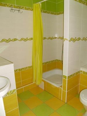 1-комнатная квартира посуточно в Евпатории. ул. Демышева, 108. Фото 1