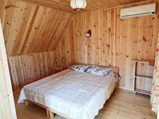 Мини-отель  посуточно в Феодосии. пер. Водопроводный, 1. Фото 1