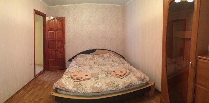 1-комнатная квартира посуточно в Одессе. Суворовский район, ул. Лиманная, 120. Фото 1