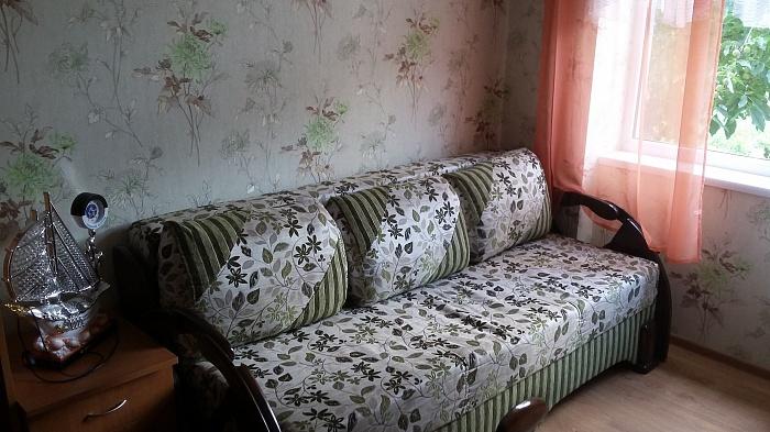 1-комнатная квартира посуточно в Мукачево. ул. Надецеи, 16. Фото 1