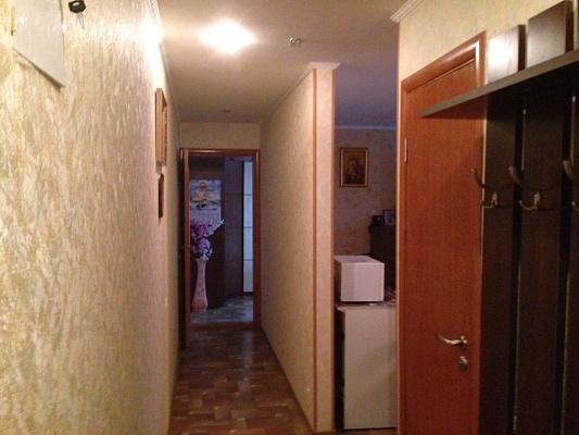 2-комнатная квартира посуточно в Евпатории. ул. Фрунзе, 49. Фото 1