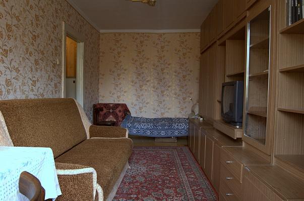 1-комнатная квартира посуточно в Феодосии. ул. Чехова, 15. Фото 1