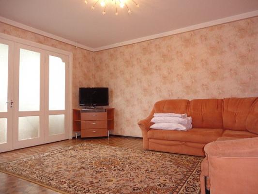 2-комнатная квартира посуточно в Одессе. Киевский район, ул. Вильямса, 75. Фото 1