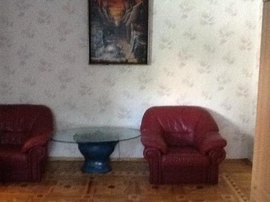 3-комнатная квартира посуточно в Киеве. Соломенский район, ул. Соломеская, 14. Фото 1