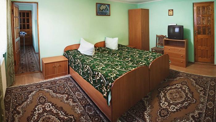 2-комнатная квартира посуточно в Трускавце. ул. Данилишиных, 34/2. Фото 1