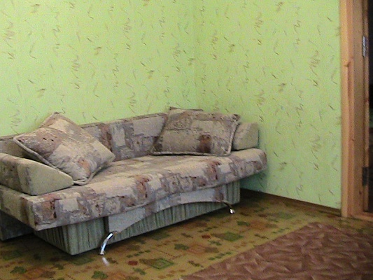 2-комнатная квартира посуточно в Умани. ул. Коломенская. Фото 1