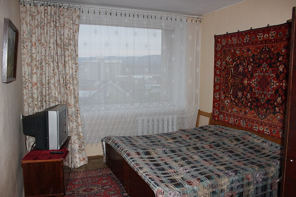 2-комнатная квартира посуточно в Трускавце. , Данилишиных,, 7. Фото 1