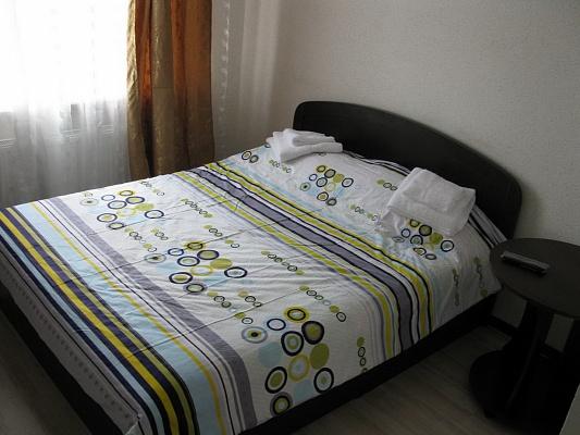 1-комнатная квартира посуточно в Одессе. Приморский район, ул. Мечникова, 2/1. Фото 1