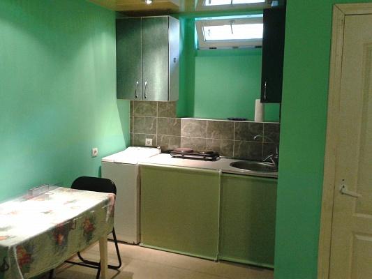 1-комнатная квартира посуточно в Львове. Галицкий район, ул. Витовского, 27. Фото 1