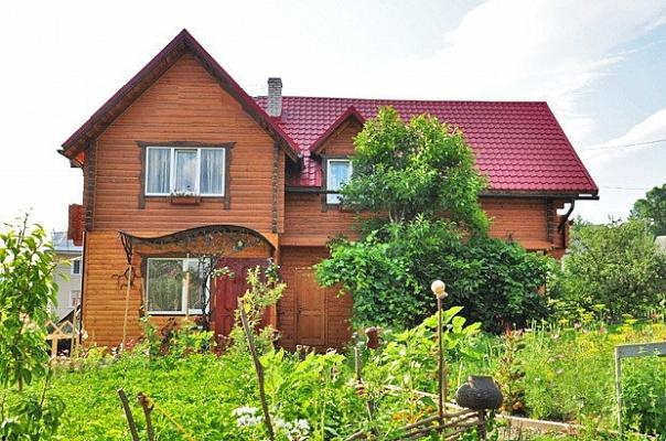 Дом  посуточно в Ворохте. ул. Довбуша, 10-А. Фото 1