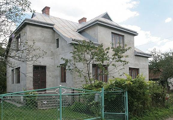 Дом  посуточно в Сколе. ул. Гайдамацкая, 11-Б. Фото 1