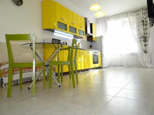 1-комнатная квартира посуточно в Одессе. Приморский район, ул. Армейская, 8г. Фото 1
