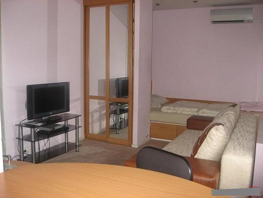2-комнатная квартира посуточно в Феодосии. ул Галерейная. Фото 1