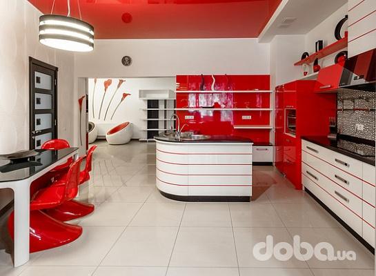 2-комнатная квартира посуточно в Одессе. Приморский район, Гагаринское плато, 5\3. Фото 1