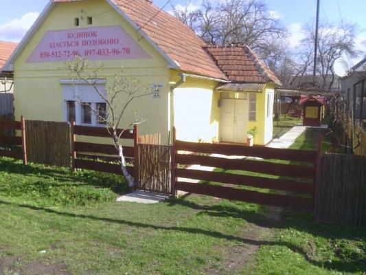 2-комнатная квартира посуточно в Мукачево. ул. Петра Великого, 20. Фото 1
