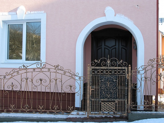 2-комнатная квартира посуточно в Трускавце. Бойковская, 21. Фото 1