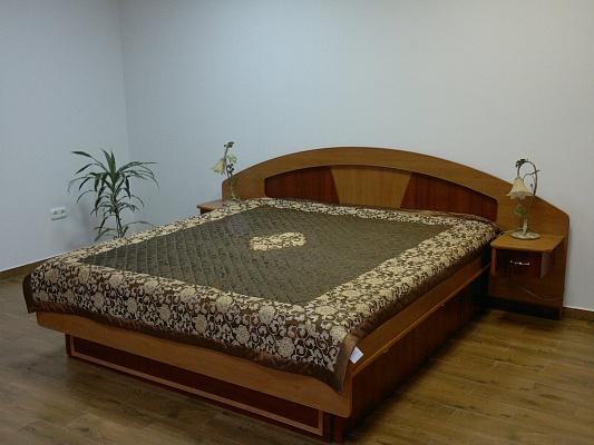 1-комнатная квартира посуточно в Львове. Лычаковский район, ул. Личаковская, 33. Фото 1