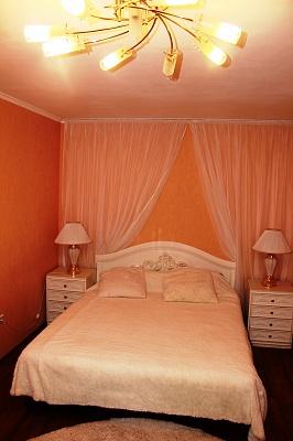 1-комнатная квартира посуточно в Одессе. Приморский район, пер. Экономический, 2. Фото 1