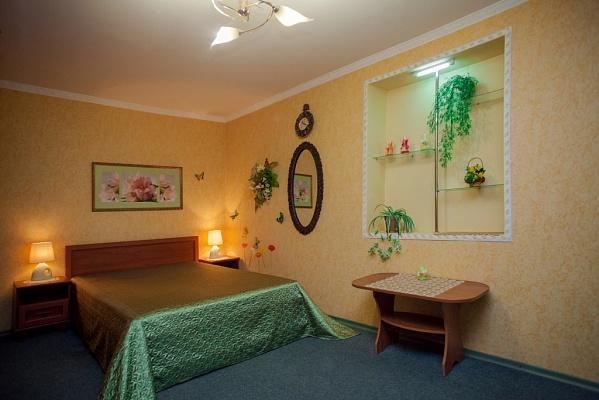 1-комнатная квартира посуточно в Керчи. ул. Гудованцева, 3. Фото 1