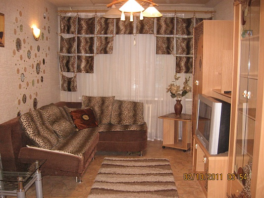 2-комнатная квартира посуточно в Виннице. Ленинский район, ул. Ивана Богуна, 3. Фото 1