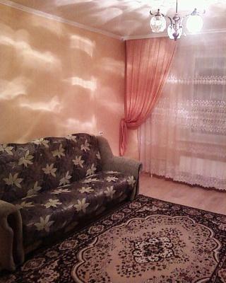 1-комнатная квартира посуточно в Белой Церкви. ул. Институтская, 4. Фото 1