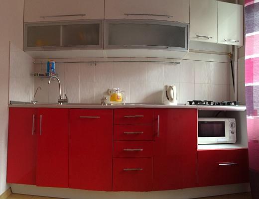 1-комнатная квартира посуточно в Киеве. Деснянский район, ул. Маршала Жукова, 37. Фото 1