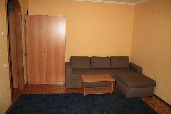 1-комнатная квартира посуточно в Днепропетровске. Бабушкинский район, ж/м Тополь 3, 51. Фото 1