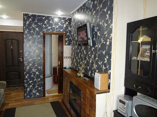 1-комнатная квартира посуточно в Одессе. Пригород район, ул. Владимира Высоцкого, 9. Фото 1
