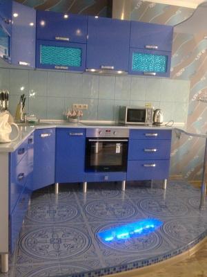 2-комнатная квартира посуточно в Одессе. Приморский район, Гагаринское плато, 5/3. Фото 1