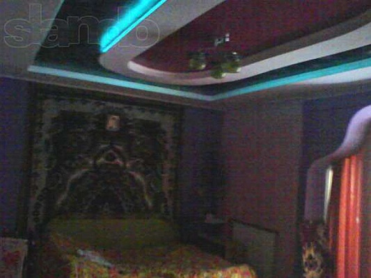 1-комнатная квартира посуточно в Мукачево. ул. Петефи, 3. Фото 1