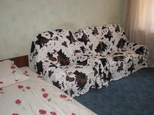 1-комнатная квартира посуточно в Хмельницком. ул. Гагарина, 13. Фото 1