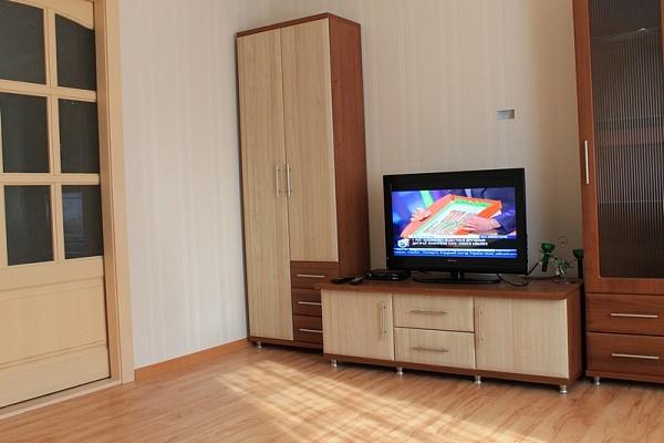 1-комнатная квартира посуточно в Черкассах. ул.  Новопречистенская (Седова), 13. Фото 1