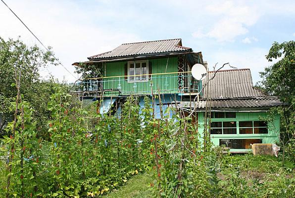 Дом  посуточно в Верховине. ул. Гуцульского Восстания, 11 . Фото 1