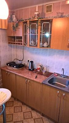 1-комнатная квартира посуточно в Виннице. Ленинский район, Юности, 40. Фото 1