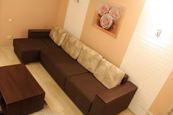 1-комнатная квартира посуточно в Львове. Галицкий район, ул. Снопковская, 3. Фото 1