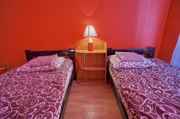 Мини-отель  посуточно в Одессе. Приморский район, ул. Бунина, 8. Фото 1