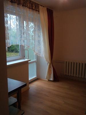 1-комнатная квартира посуточно в Тернополе. ул. Макаренка, 2. Фото 1