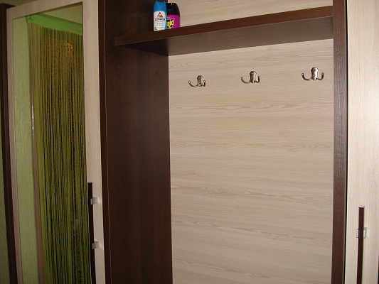 1-комнатная квартира посуточно в Днепропетровске. Октябрьский район, пр-т Гагарина, 24. Фото 1