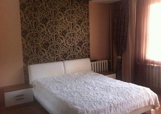 1-комнатная квартира посуточно в Измаиле. пр-т Ленина, 35. Фото 1