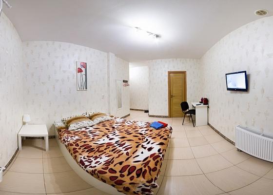 Мини-отель  посуточно в Харькове. Киевский район, ул. Мироносицкая, 87Е. Фото 1