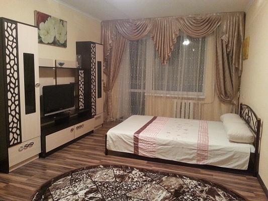 1-комнатная квартира посуточно в Киеве. Печерский район, ул. Николая Лескова, 6. Фото 1