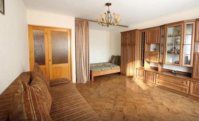 1-комнатная квартира посуточно в Одессе. Приморский район, ул. Посмитного, 25. Фото 1
