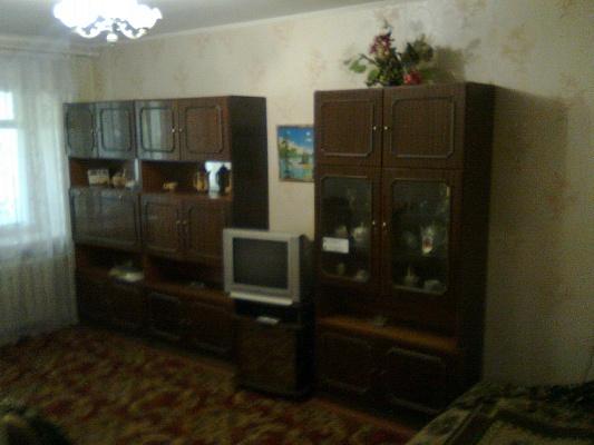 2-комнатная квартира посуточно в Николаеве. Центральный район, ул. 3-тья Слободская (Дзержинского), 51. Фото 1