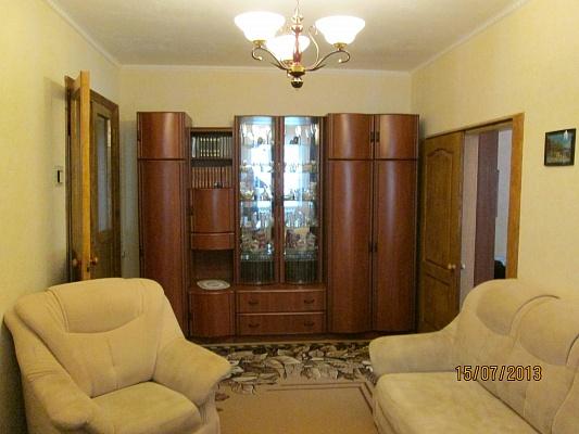 3-комнатная квартира посуточно в Феодосии. ул. Федько, 39. Фото 1
