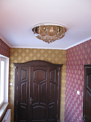 2-комнатная квартира посуточно в Трускавце. ул. Пристая, 37. Фото 1