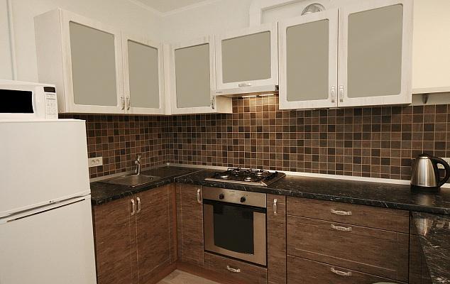 3-комнатная квартира посуточно в Одессе. Приморский район, ул. Гаванная, 11. Фото 1