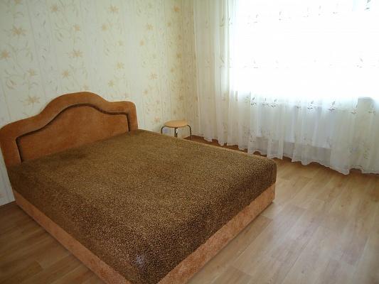 1-комнатная квартира посуточно в Сумах. Заречный район, ул. Заливная, 1. Фото 1