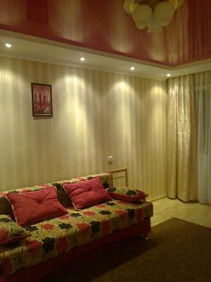 1-комнатная квартира посуточно в Феодосии. ул. Галерейная, 18. Фото 1